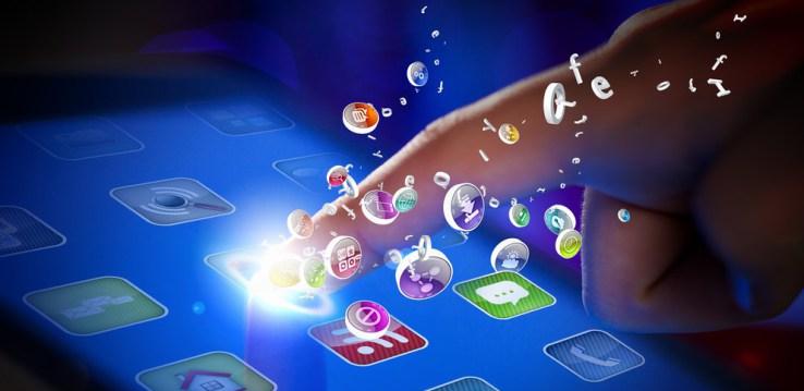 Mobile İnternet Pazarı Büyüyor!