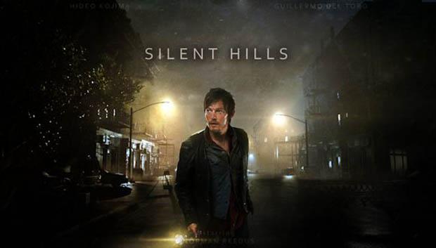 Microsoft'tan Silent Hills Atağı