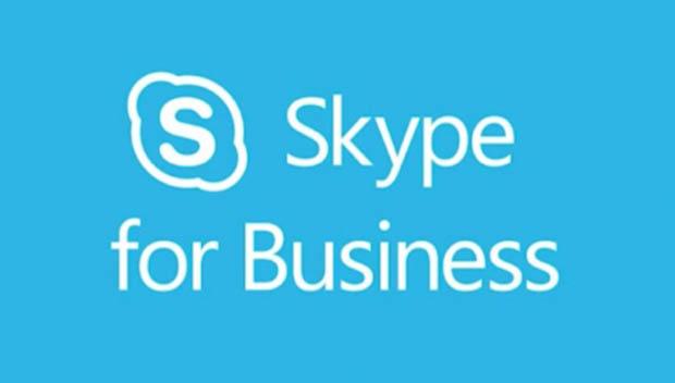 Kurumsal Pazar için Skype for Business!