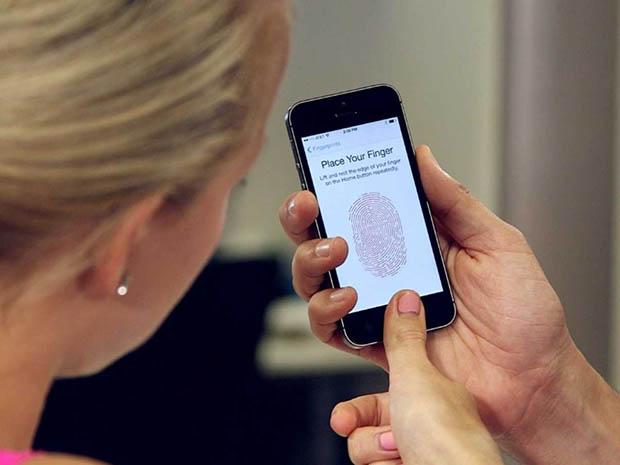 PayPal iOS uygulaması Touch ID desteği aldı