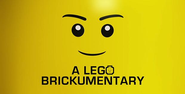 Lego Belgeselinden İlk Fragman Sızdı