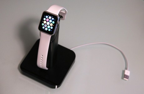 Yeni Dual-Dock Apple Watch ve iPhone için! Griffin'den