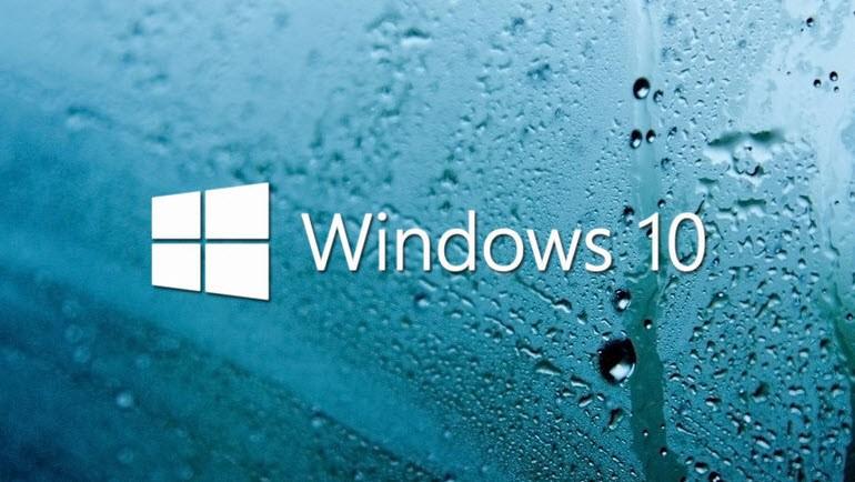 Windows 10'lar, farklı zamanlarda gelecek!