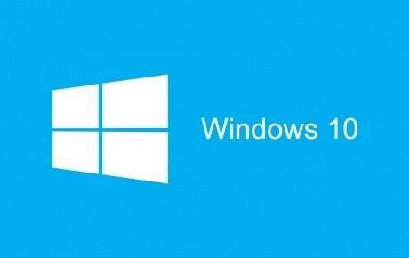 Windows 10 'un 7 Rengi Belli Oldu!