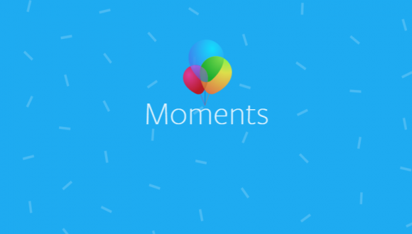Facebook Moments Nedir?