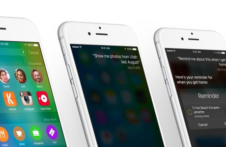 WWDC 2015 iOS 9'un Henüz Bahsedilmeyen Yeni Özellikleri