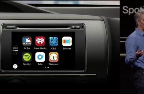 CarPlay Kablosuz Destek Özelliği Geldi!