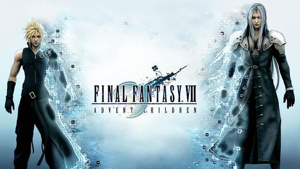 Bu Yaz iOS için Final Fantasy 7 Çıkıyor!