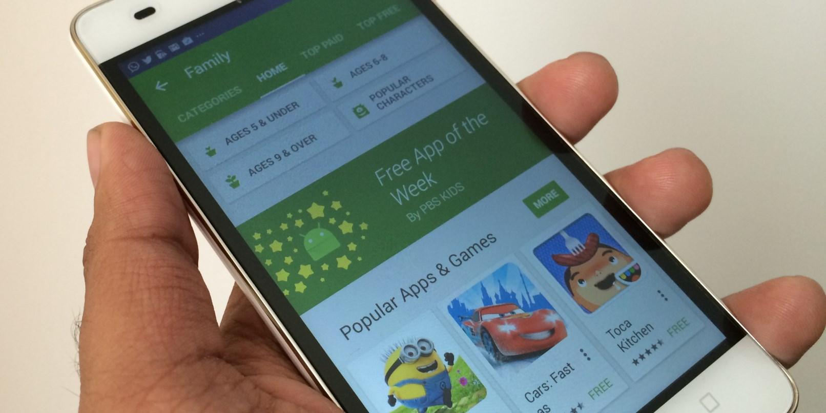 Google Play Her Hafta Ücretsiz Uygulama Sunacak!