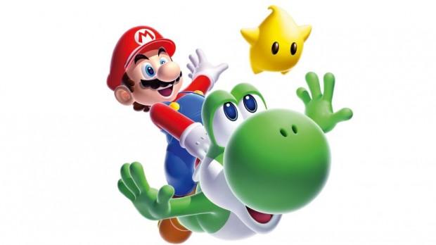 Mario Galaxy Yoshi-970-80