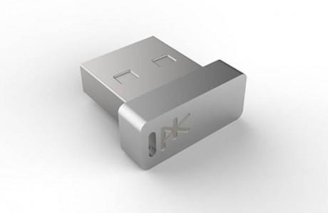 Dünyanın En Küçük USB 3.0 Belleği