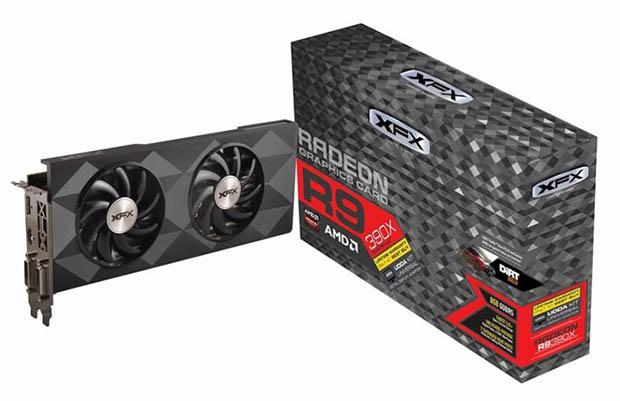 XFX Sitesinde Radeon R9 390X Kartını Yanlışlıkla Kullanıcılar İle Paylaştı.