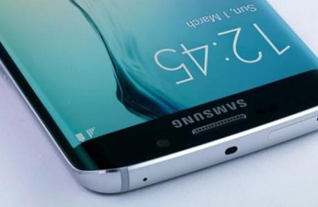 Samsung Galaxy S6 Plus Yolda!