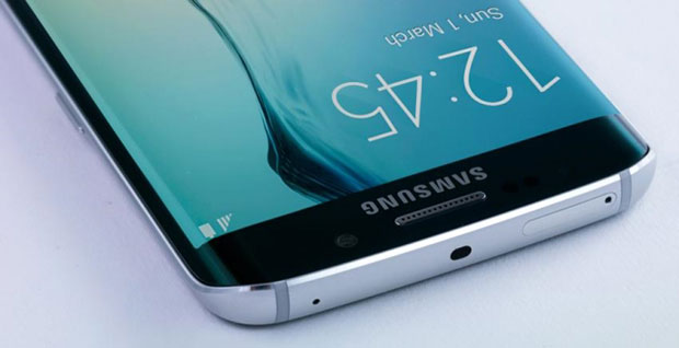 Samsung Galaxy S6 Plus Yolda!