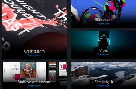 Gelecekte Adobe Creative Cloud Microsoft İşbirliği Bize Ne Getirir ?