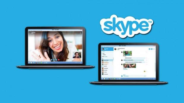 Skype web ilk olarak ABD'de ve Birleşik Krallık'ta