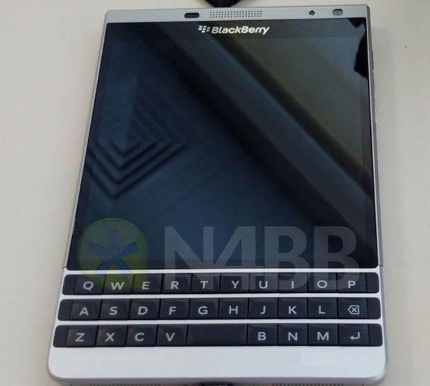 BlackBerry Oslo 30 Haziran'da Tanıtılıyor