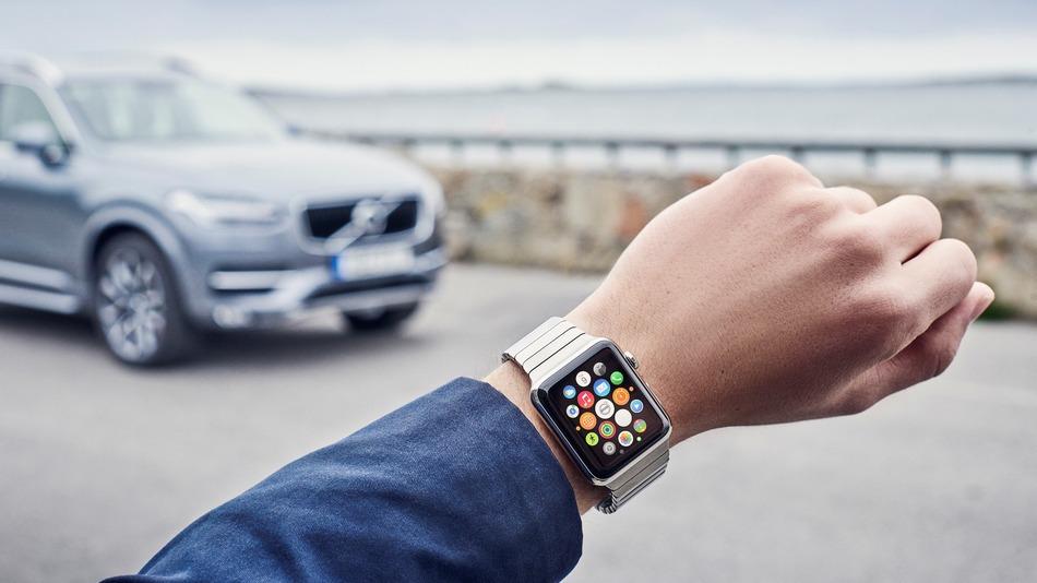 Akıllı Saatler Araba Anahtarı 'nın Yerini Alacak mı?