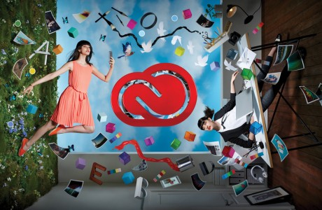 Adobe Creative Cloud Yeni Android Uygulamaları ve Stock Photo Service !