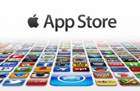 App Store indirilme sayısı 100 Milyarı Geçti