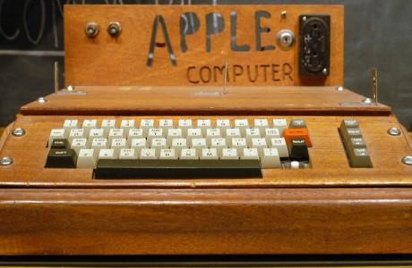 Çöpteki 200 Bin Dolarlık Apple 1 'in sahibi kadın aranıyor!