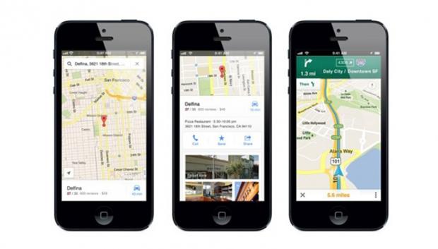 Android ve Windows İçin Apple Maps Geliyor!
