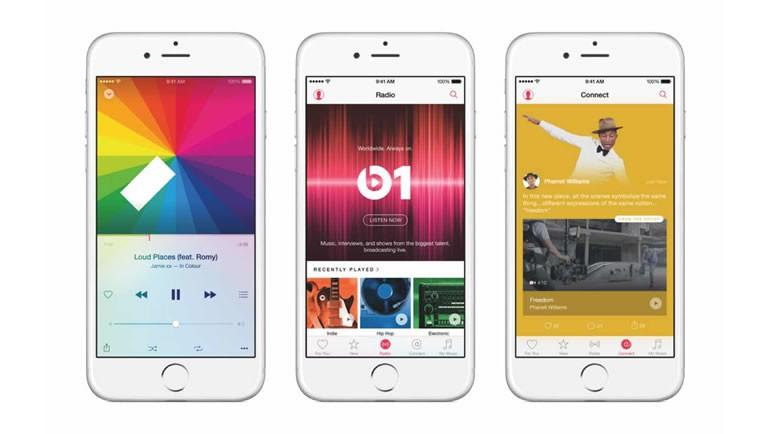 Android İçin Apple Music Ücretli Olacak