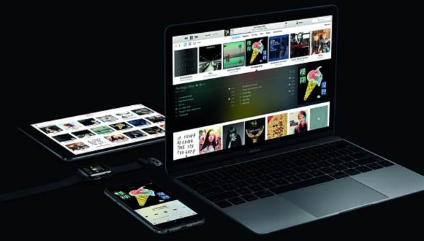 Türkiye'de Aylık 9,99 TL Apple Music