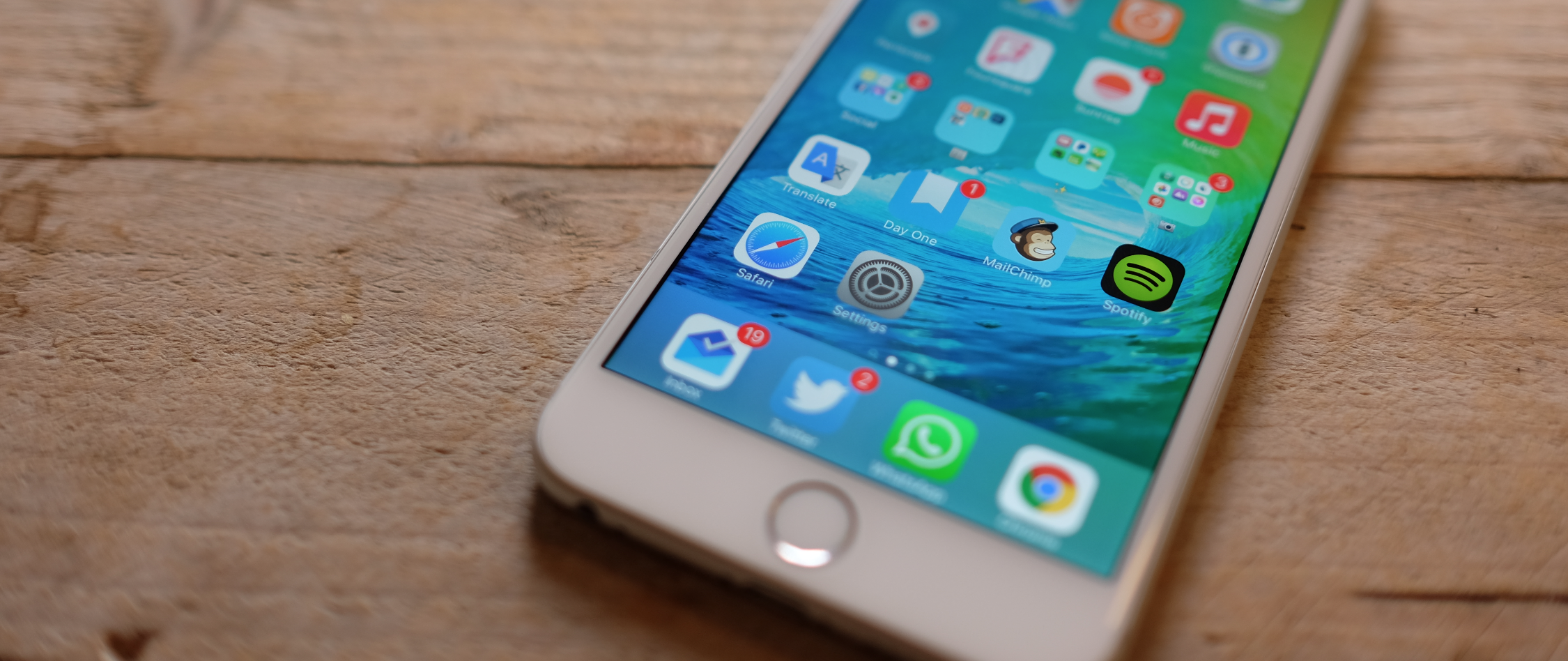 iOS 9 ile Reklam Engelleme Özelliği Geliyor?