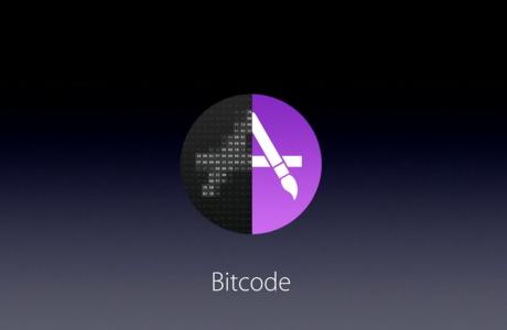 Bitcode ! O da Ne?