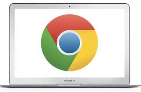 Google, Chrome'un Mac Sürümüne Odaklandı!