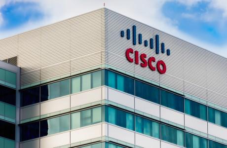 Open DNS'in Yeni Sahibi Cisco!