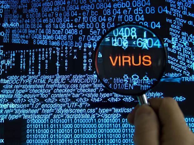 Bilgisayarınızı Rehin Alıp Para İsteyen Virüs