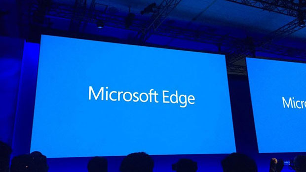 Bu Windows 10'da Edge Web Tarayıcısı Yok!
