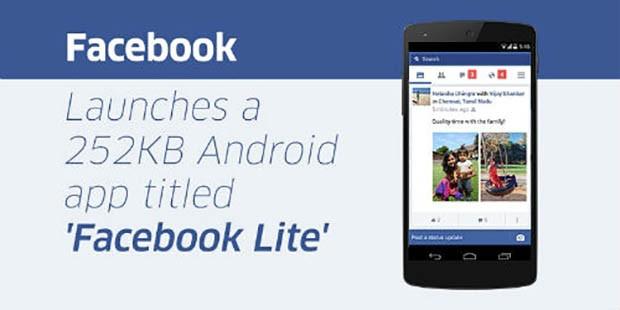 facebook-lite-news