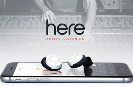Sadece Duymak İstediğiniz Sesleri Duymanızı Sağlayan Kulaklık