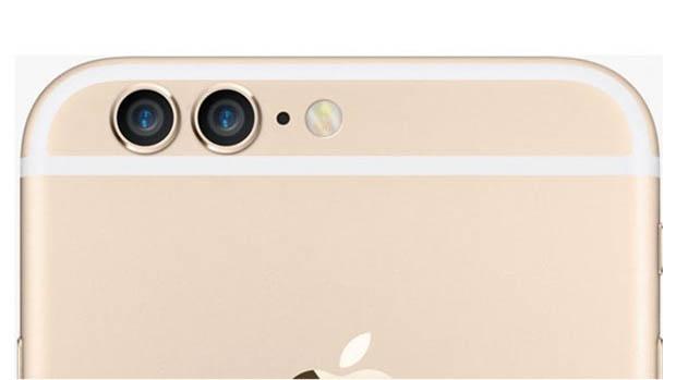 iPhone 7 'de  DSLR Kalitesi İçin Çift Kamera Görebiliriz