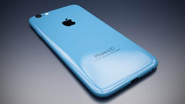 iPhone 6C Dedikodusu Devam Ediyor!