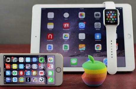 iOS 9 Düşük Güç Modu Performans Kaybına Neden Oluyor