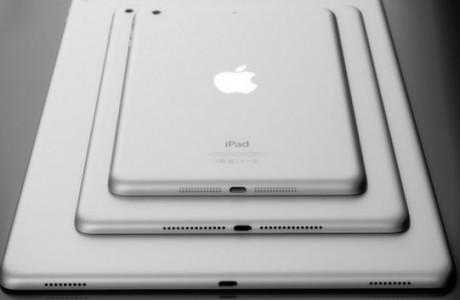iOS 9 ile iPad Pro Ortaya Çıktı