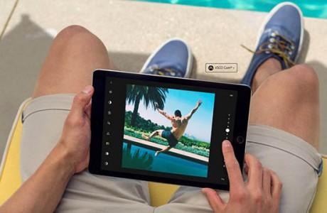 Apple'dan Rehber, iPad İle Kısa Film Nasıl Çekilir?