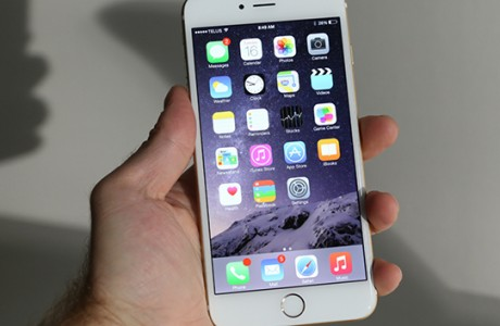 2K Çözünürlüklü iPhone 6S Plus Geliyor