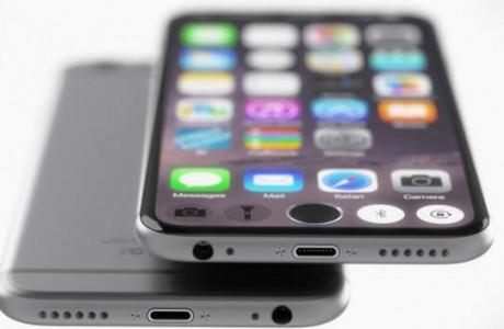 Sanal Ana Ekran Tuşu, iPhone 6s ile Gelebilir!