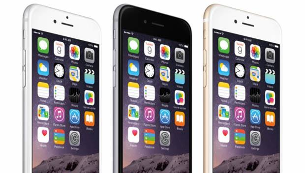 iPhone 6S Ekran Özellikleri Belli Oldu