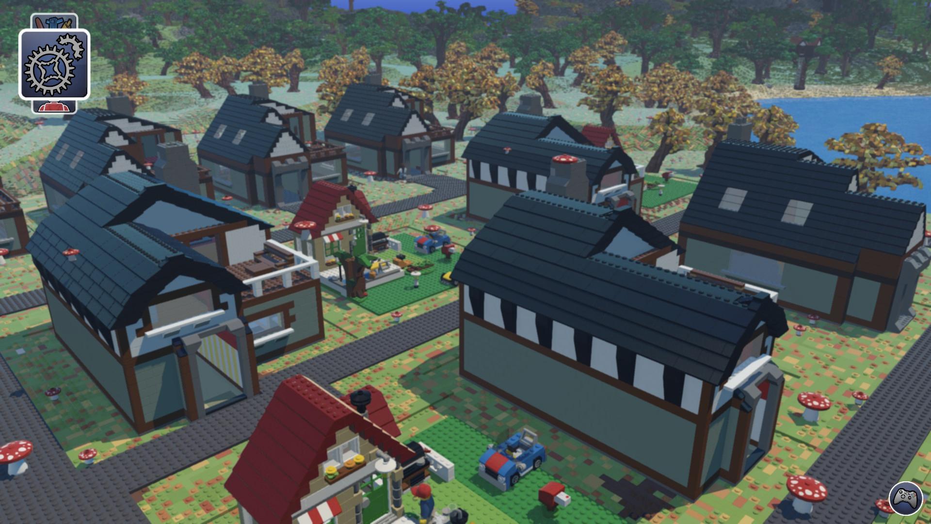 Lego World Satışa Çıktı !