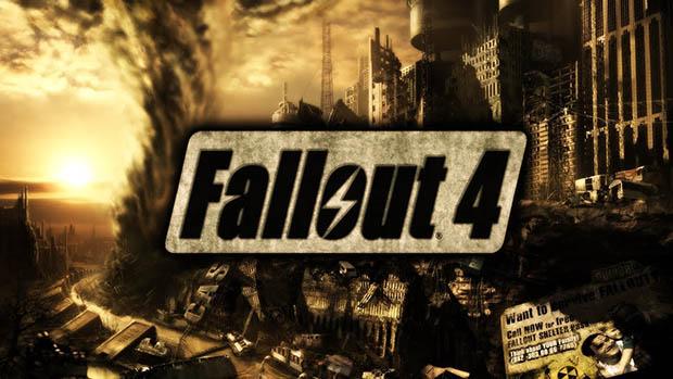 Fallout 4 ortaya çıktı, işte tanıtım videosu!