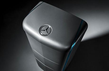 Mercedes-Benz Enerji Hücresi ! Elektrik Araç Pillerini Evinizde Şarj Edebileceksiniz!