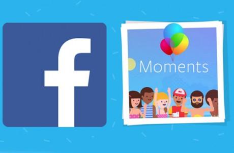 Avrupa'da Neden Facebook Moments Kullanılamıyor?