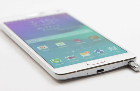 Samsung Galaxy Note 5 'in Çıkış Tarihi İçin Yeni İddia