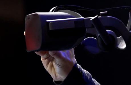 Oculus Rift Satışa Çıkıyor! Entegre Kulaklık ile Birlikte Geliyor!